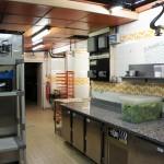 Le laboratoire au sous sol, rue de Clichy