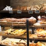 Du pain et des viennoiseries