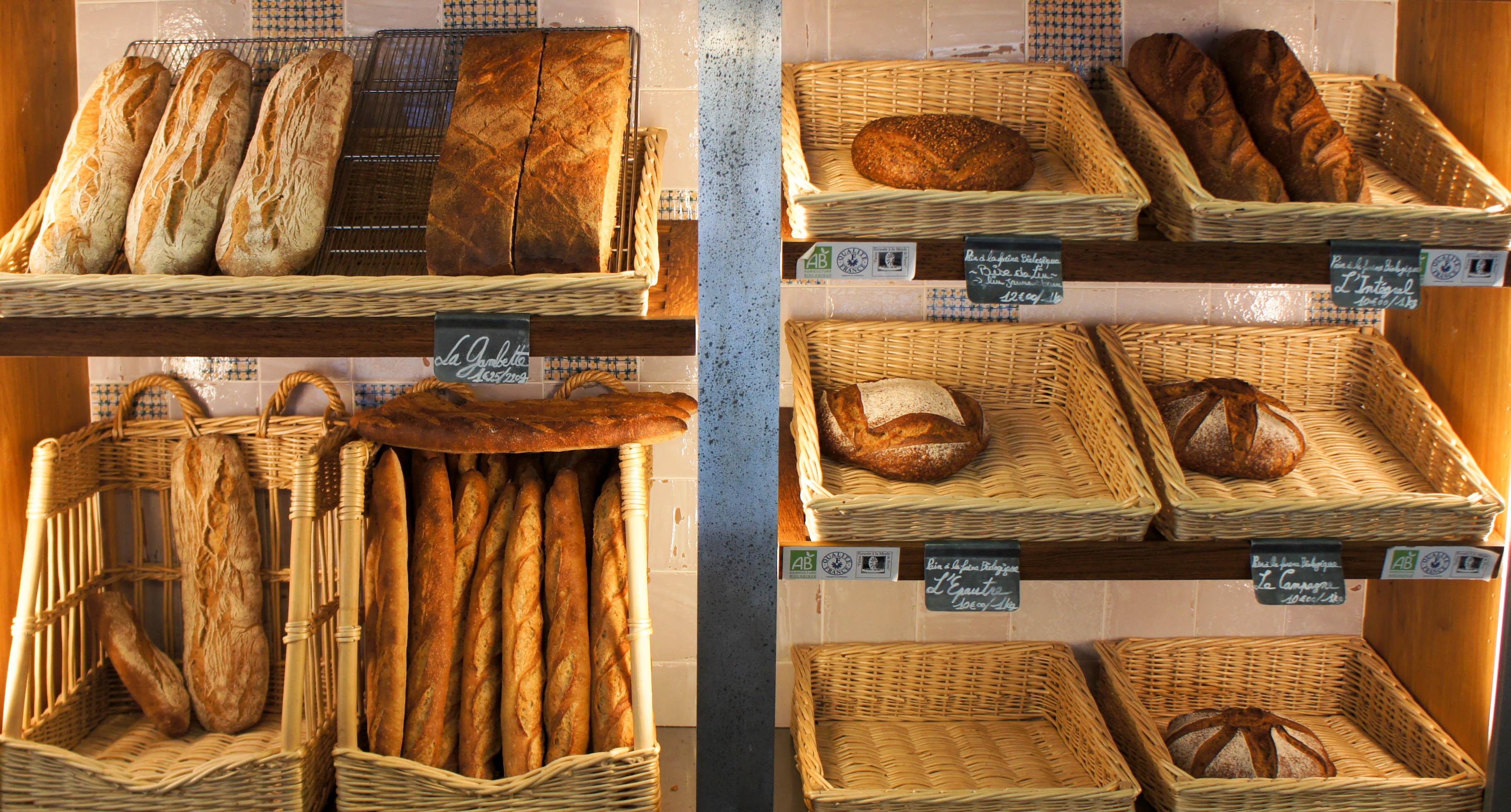 Boulangeries Painrisien Page 28