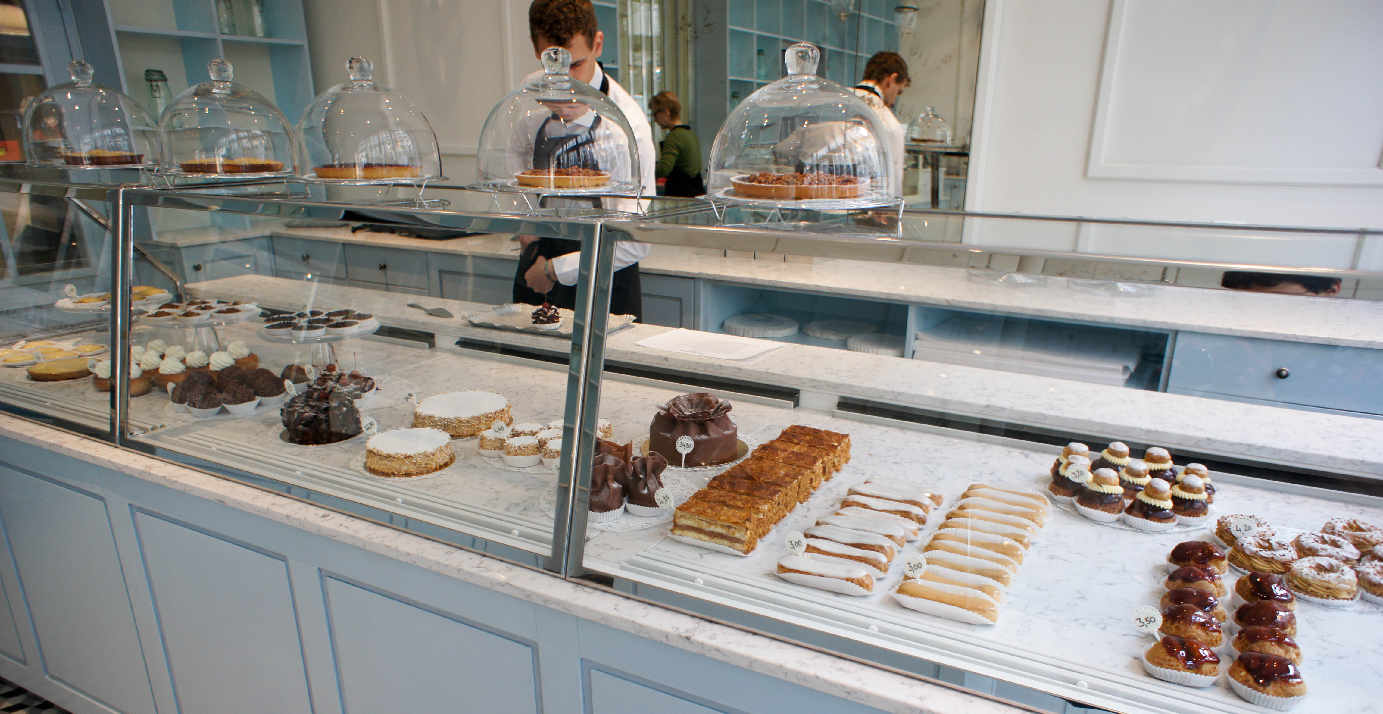 patisserie rencontre