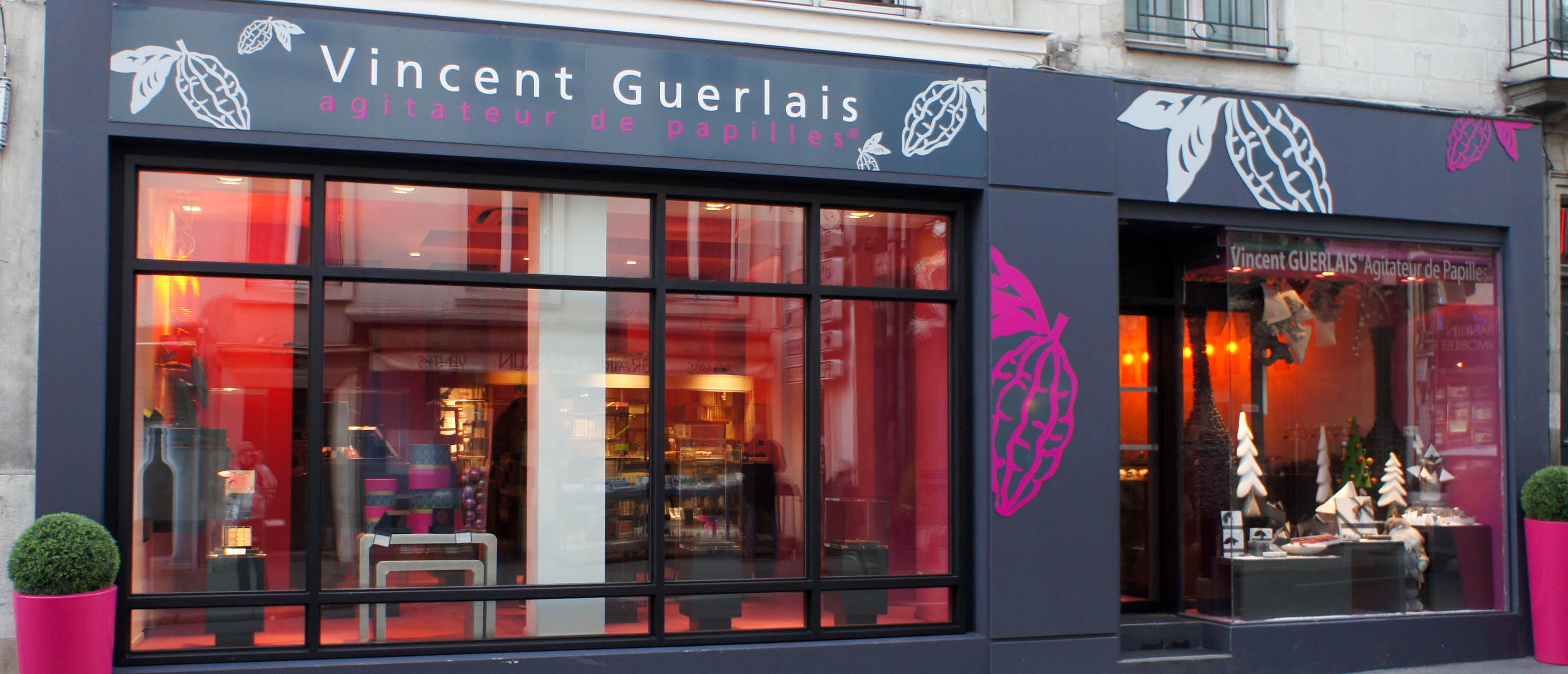 Nantes rue franklin