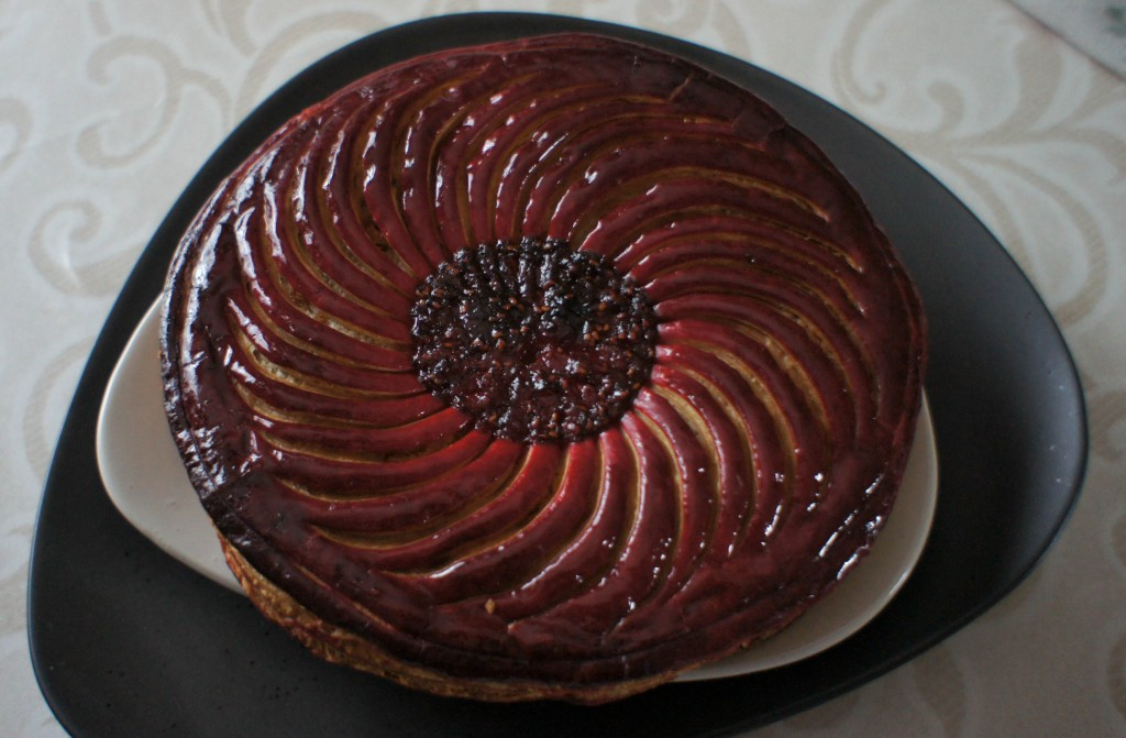 La galette des 13 desserts, Michel Fabre, Alfortville
