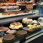 Les pâtisseries, Kaffeehaus, Paris 17è