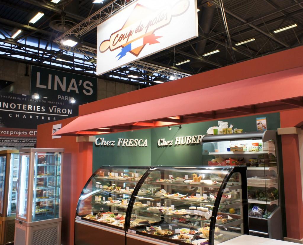 Coup de Pâtes et ses confrères sait bien reproduire les codes de la boulangerie artisanale pour vendre...