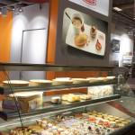 Saint-Michel, ce n'est pas seulement les charmantes galettes que vous retrouvez en rayon de votre supermarché, mais aussi des fonds de tarte prêts à garnir, des pâtisseries élaborées à décongeler, ...