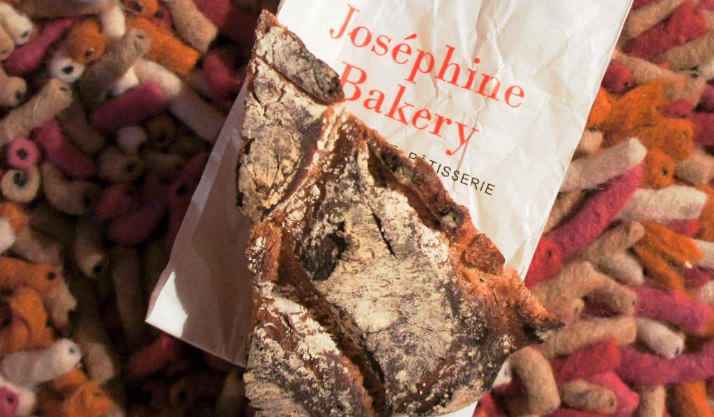 Pain du Coin, Josephine Bakery, Paris 6è
