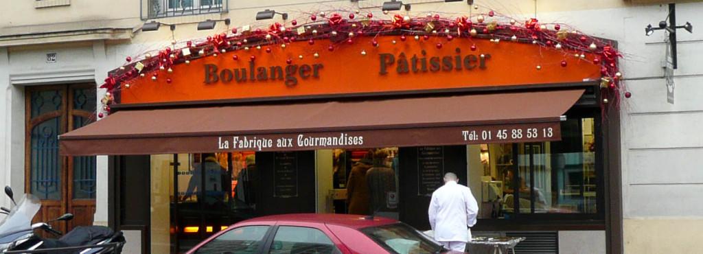 La Fabrique aux Gourmandises, Paris 14è