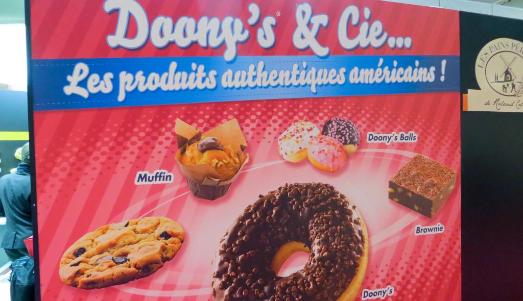 Reconnaissez-vous ces muffins, donuts et autres brownies ? Fabriqués par Panavi Vandermoortele, ils sont repris par nombre d'artisans...