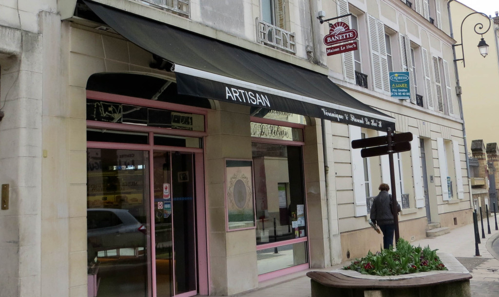 Boulangerie Le Hoc'h, L'Isle-Adam (95)