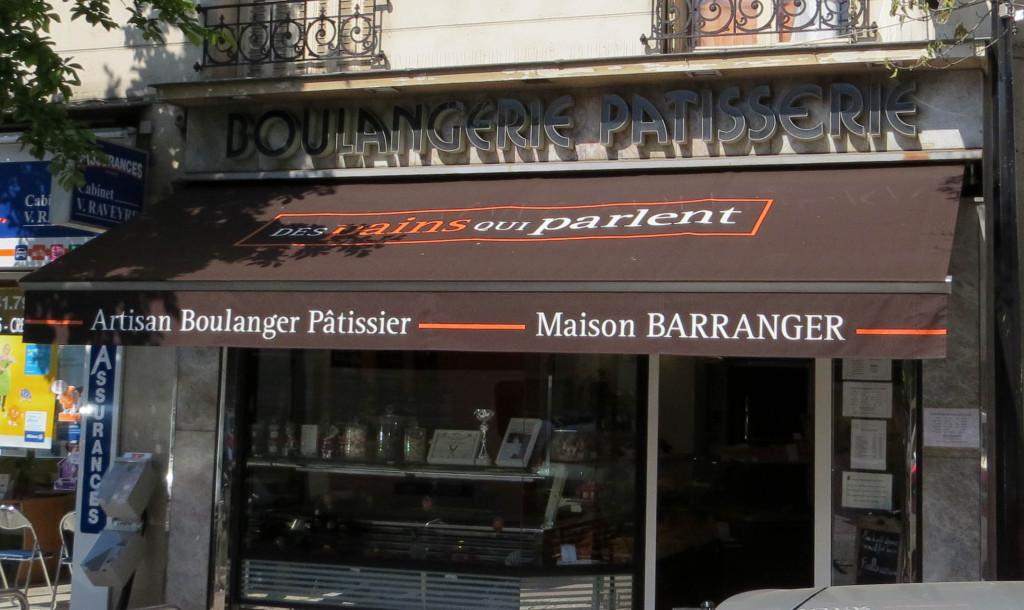 Des Pains qui Parlent, Saint-Maur-des-Fossés (94)