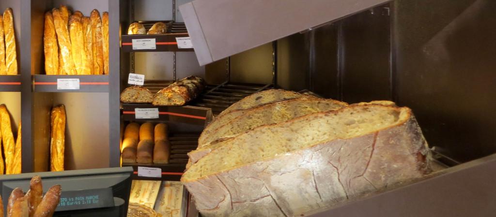 Les pains, Des Pains qui Parlent, Saint-Maur-des-Fossés (94)