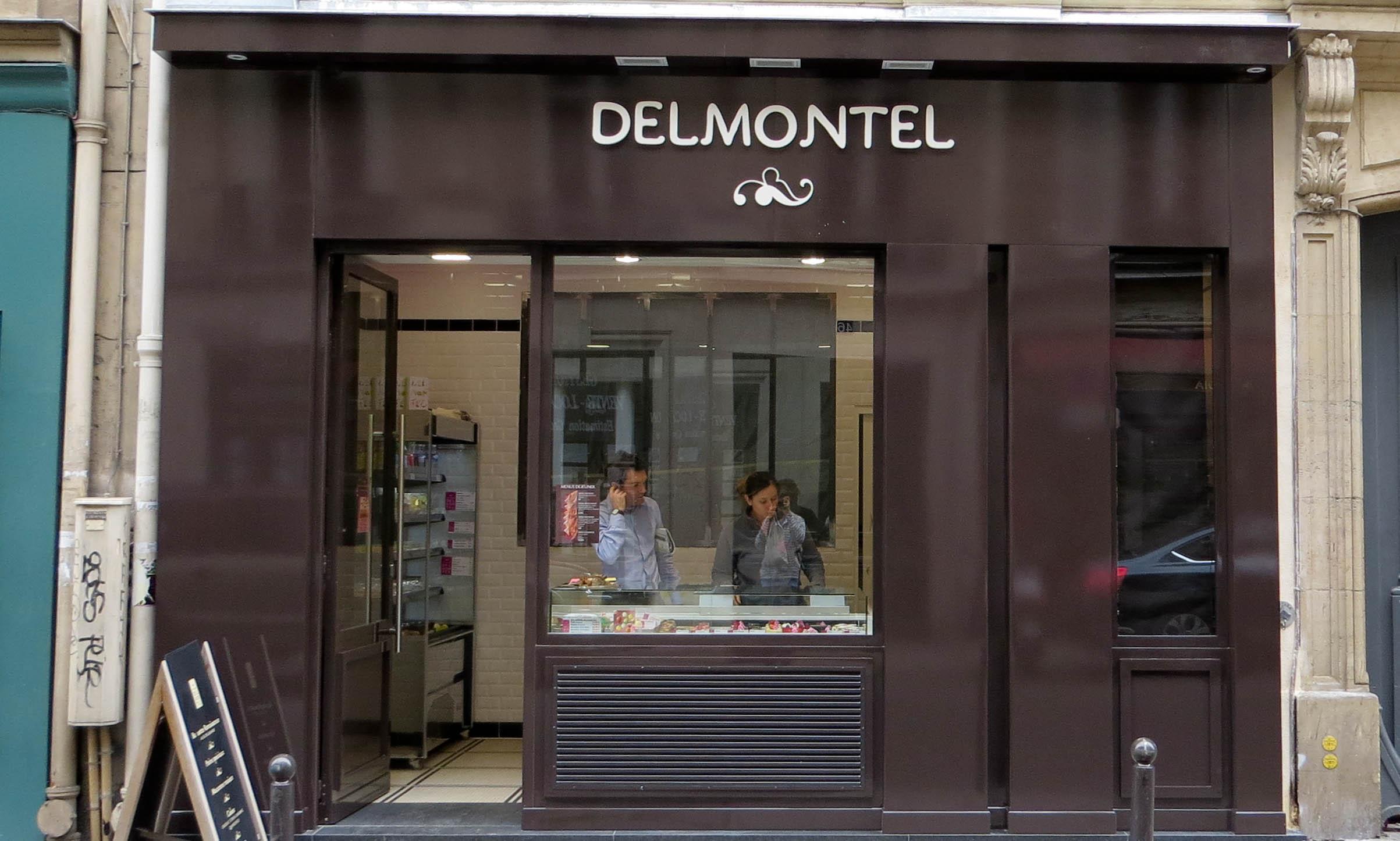 Arnaud delmontel est rue de douai pour ouvrir des for Idee boutique a ouvrir