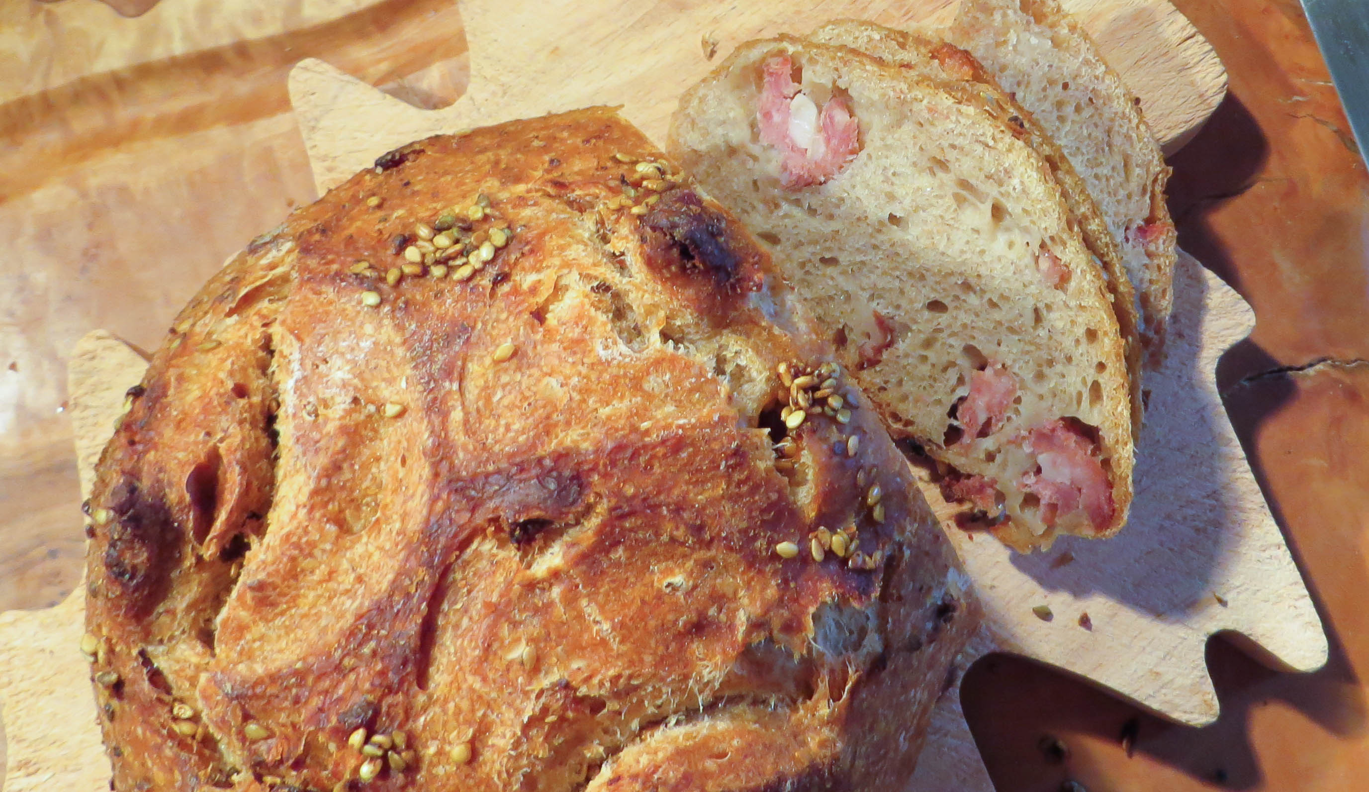 Recette Cake Jambon Fromage Lignac