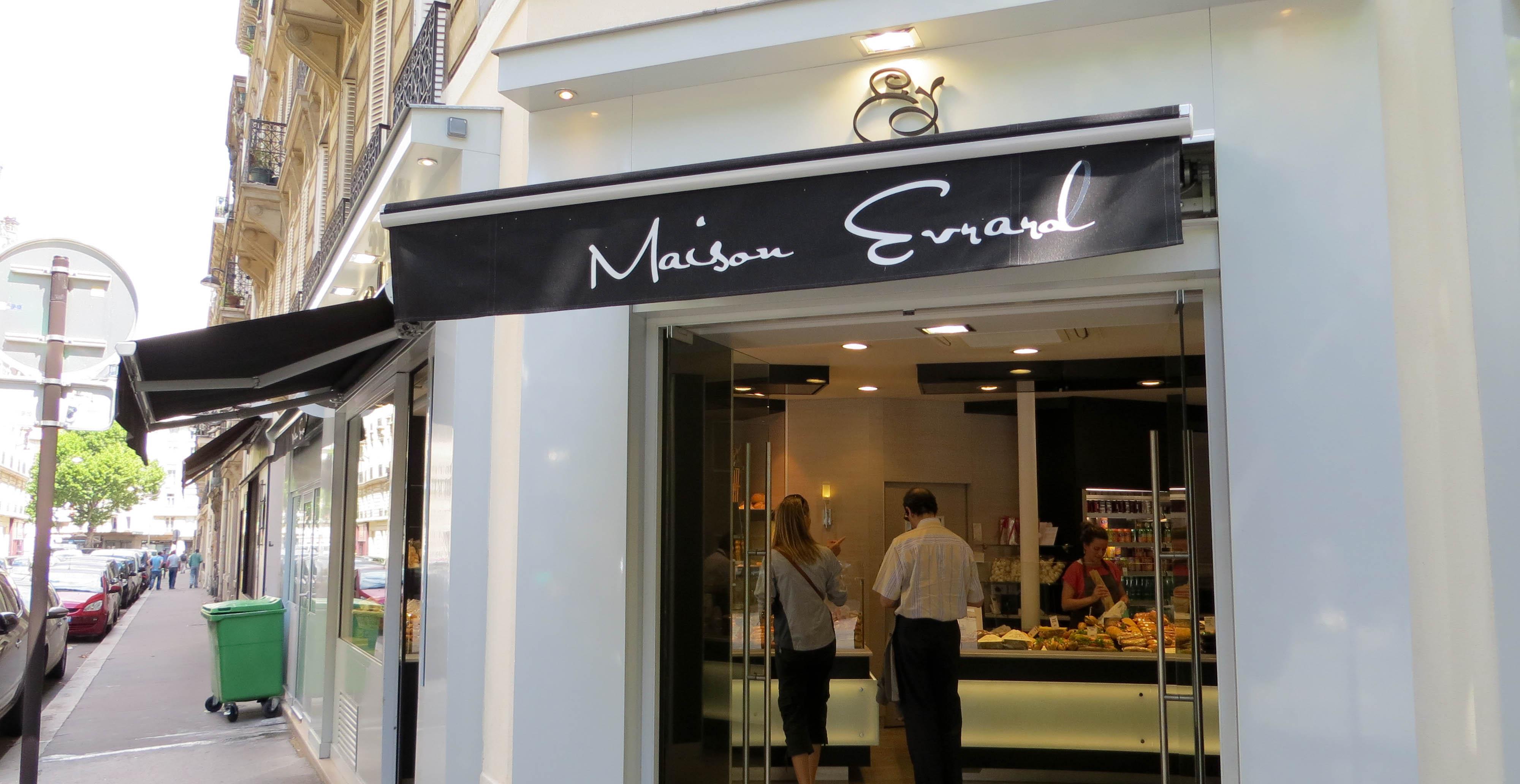 Renover Un Restaurant Traiteur Paris