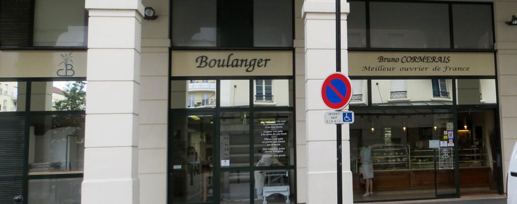 Boulangerie Bruno, Bussy-Saint-Georges (77)