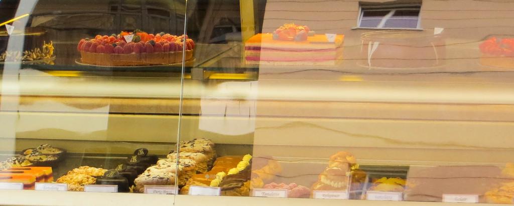 Pâtisseries, Boulangerie Bruno, Bussy-Saint-Georges (77)