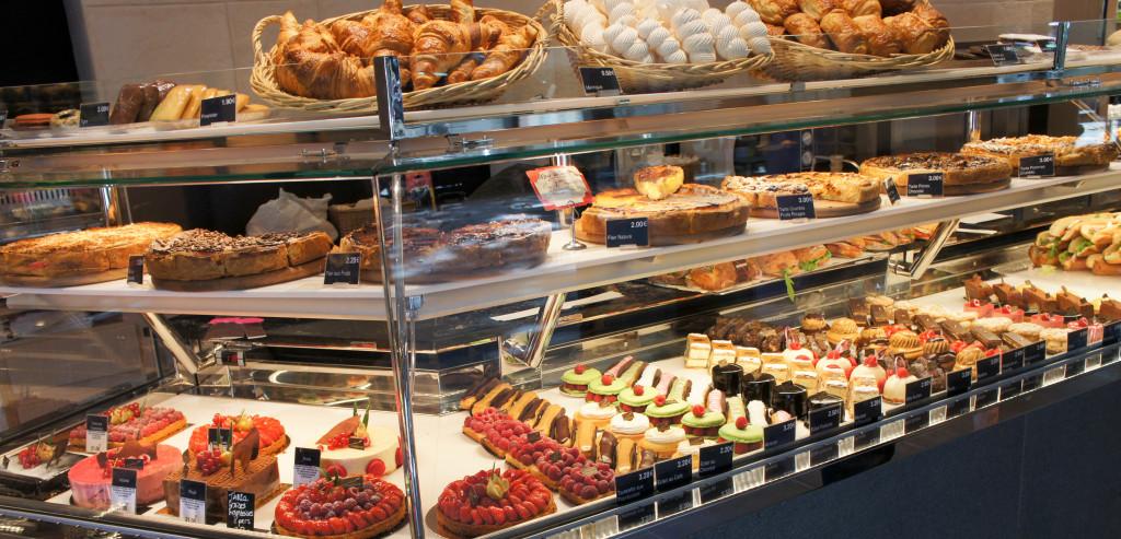 Pâtisseries, La Parisienne, Paris 5è