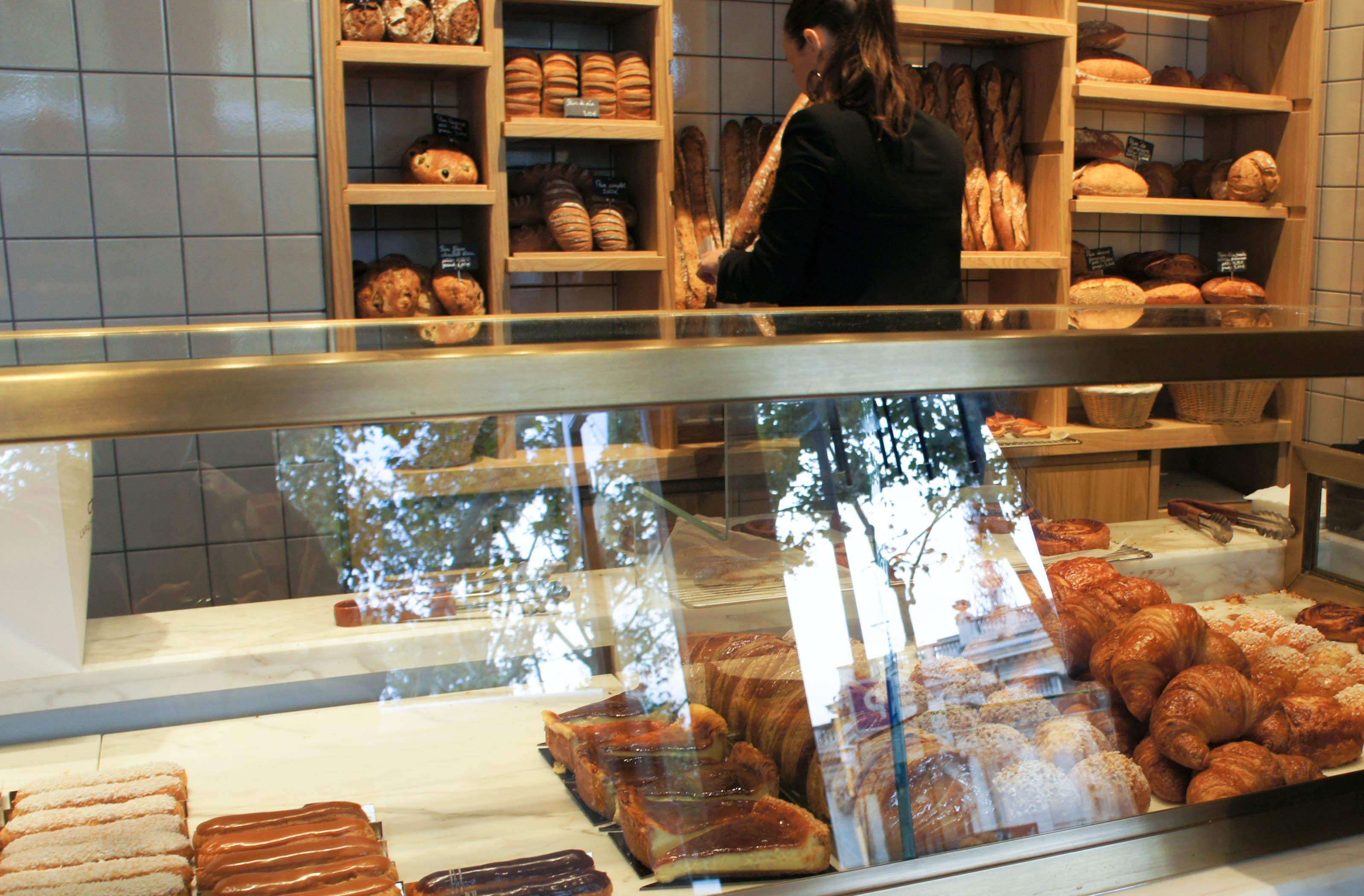 Cyril Lignac A Ouvert Sa Seconde Pâtisserie Dans Le è - Cours de cuisine paris cyril lignac