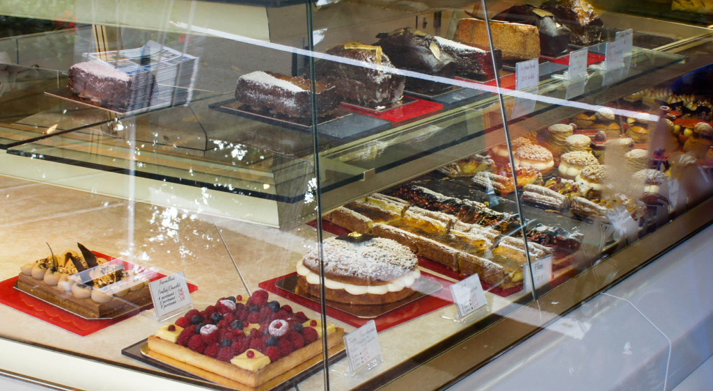 Pâtisseries, Pains et Gourmandises, La Celle-Saint-Cloud (78)
