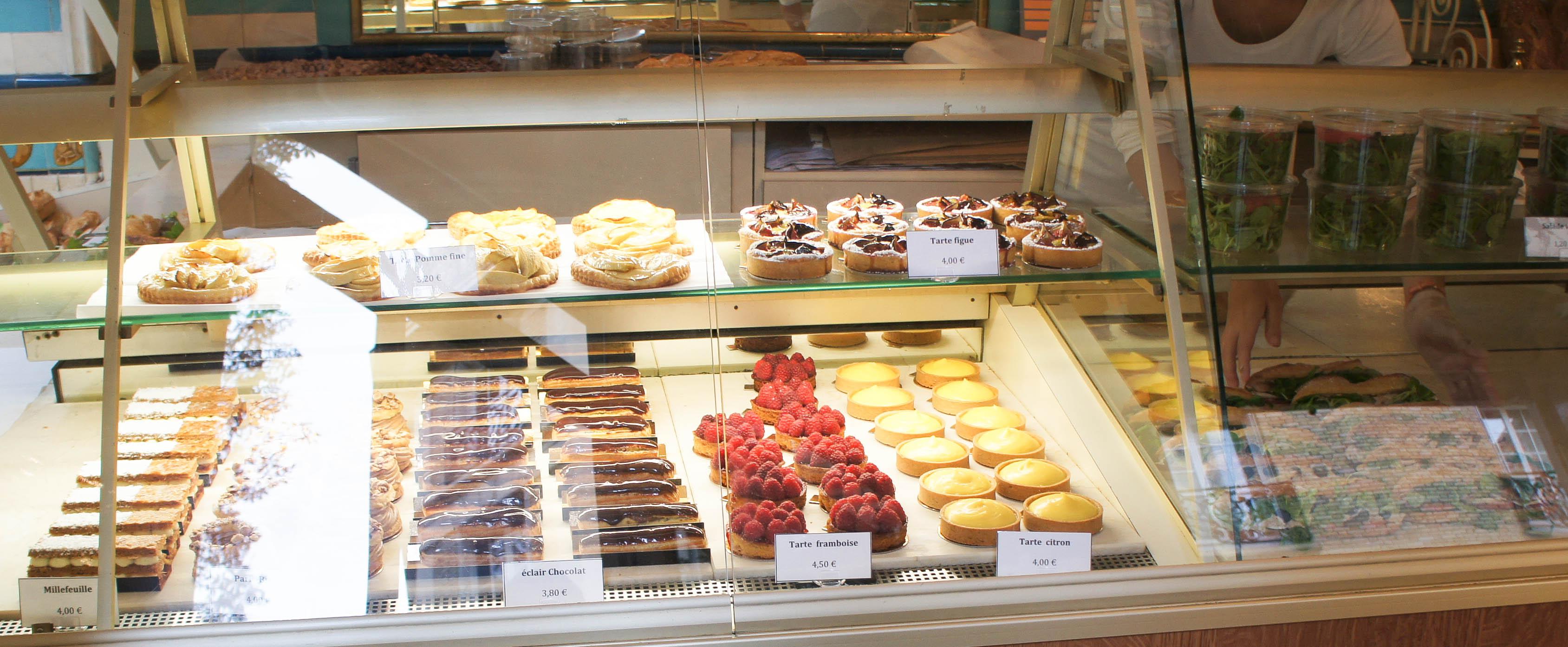 Boulangeries painrisien page 6 - Moulin a cafe boulanger ...