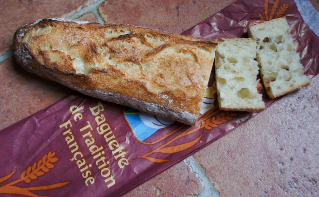Baguette de Tradition, Romaric Maître Boulanger, Nanterre (92)