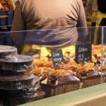 Les cakes et fondants au chocolat du Grenier à Pain