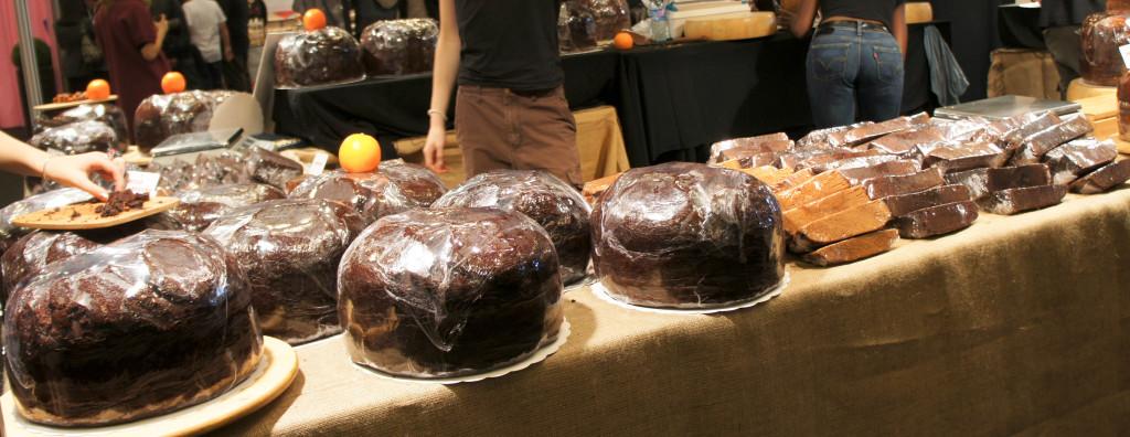 Envie d'une part de ces gros pains d'épices ?