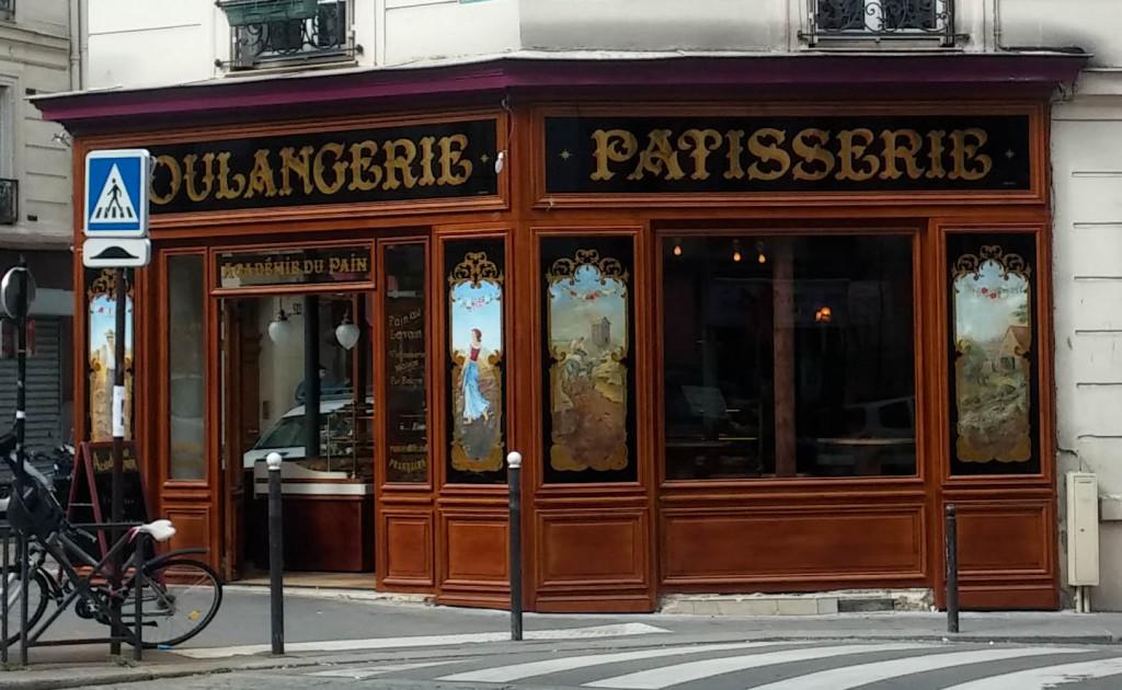L'Académie du Pain, Paris 14è