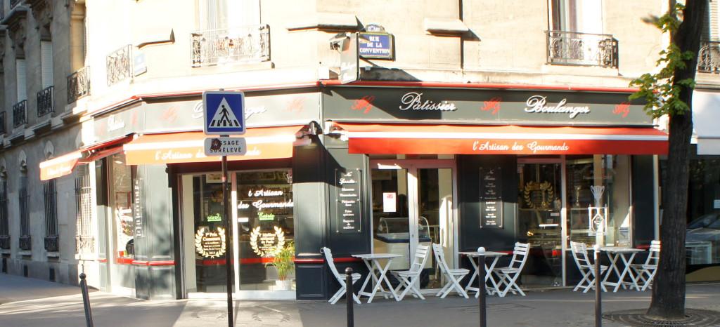 L'Artisan des Gourmands, Paris 15è
