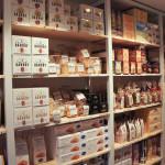 L'épicerie sucrée