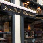 Les stores, Jean-Paul Charbonnier - Les Délices de Monceau