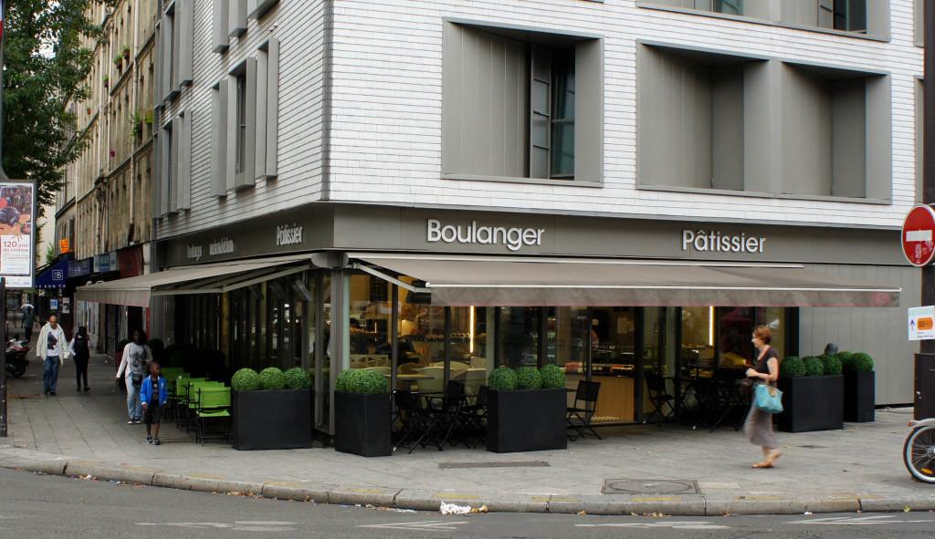 Maison Bichon, Paris 10è