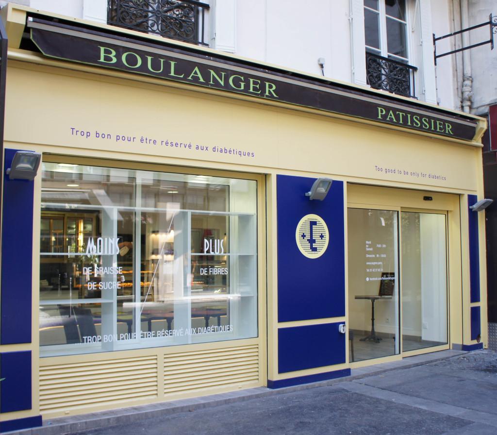 Eugène, 28 rue des Lombards, Paris 4è