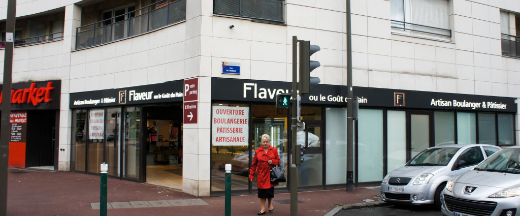 Flaveur, Suresnes (92)