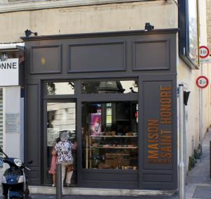 Maison Saint-Honoré, Marseille (13)