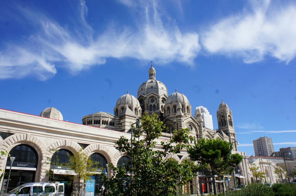Paysage, Marseille (13)