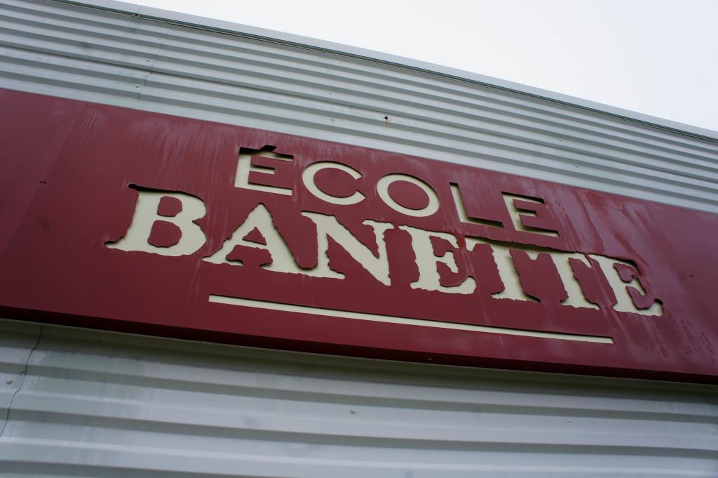 Ecole Banette, Banette, Briare (45)