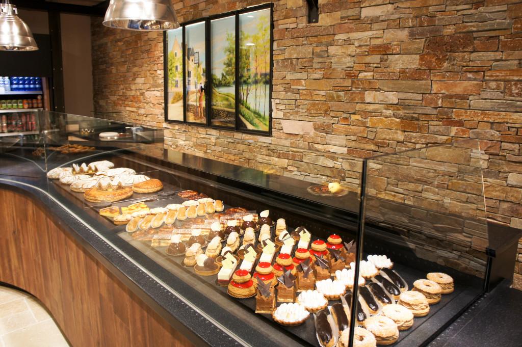 Pâtisseries, Ere de Pain, Saint-Cyr-sur-Loire (37)