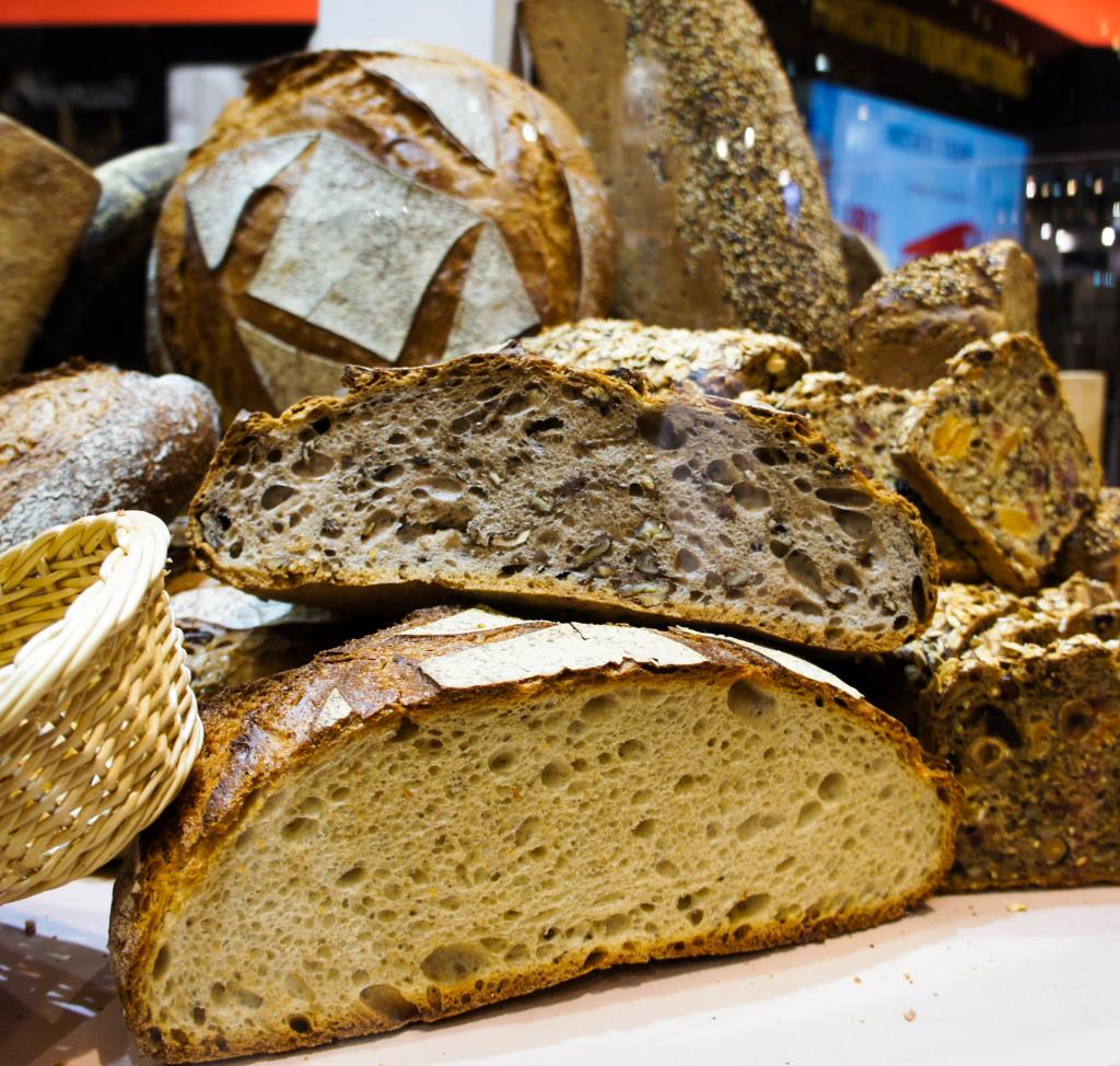 La Toscana nature et sa déclinaison aux noix de pécan