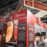 Secrets de Pains / La Panetière, une enseigne de terminaux de cuisson à l'ancienne.