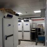 Les équipements de froid ne manquent pas pour réaliser la production dans de bonnes conditions.