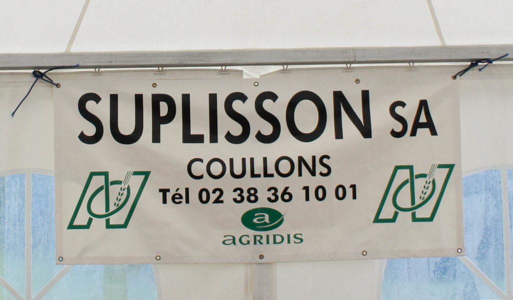 Suplisson