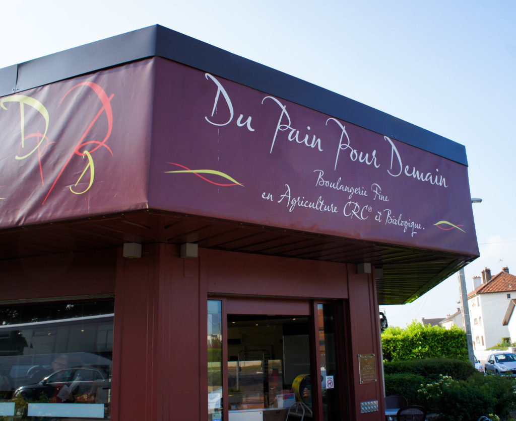 Du Pain Pour Demain, Dijon (21)