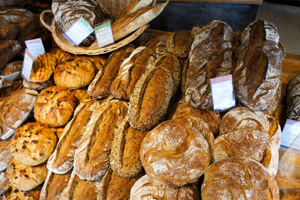 Les pains, Du Pain Pour Demain, Dijon (21)