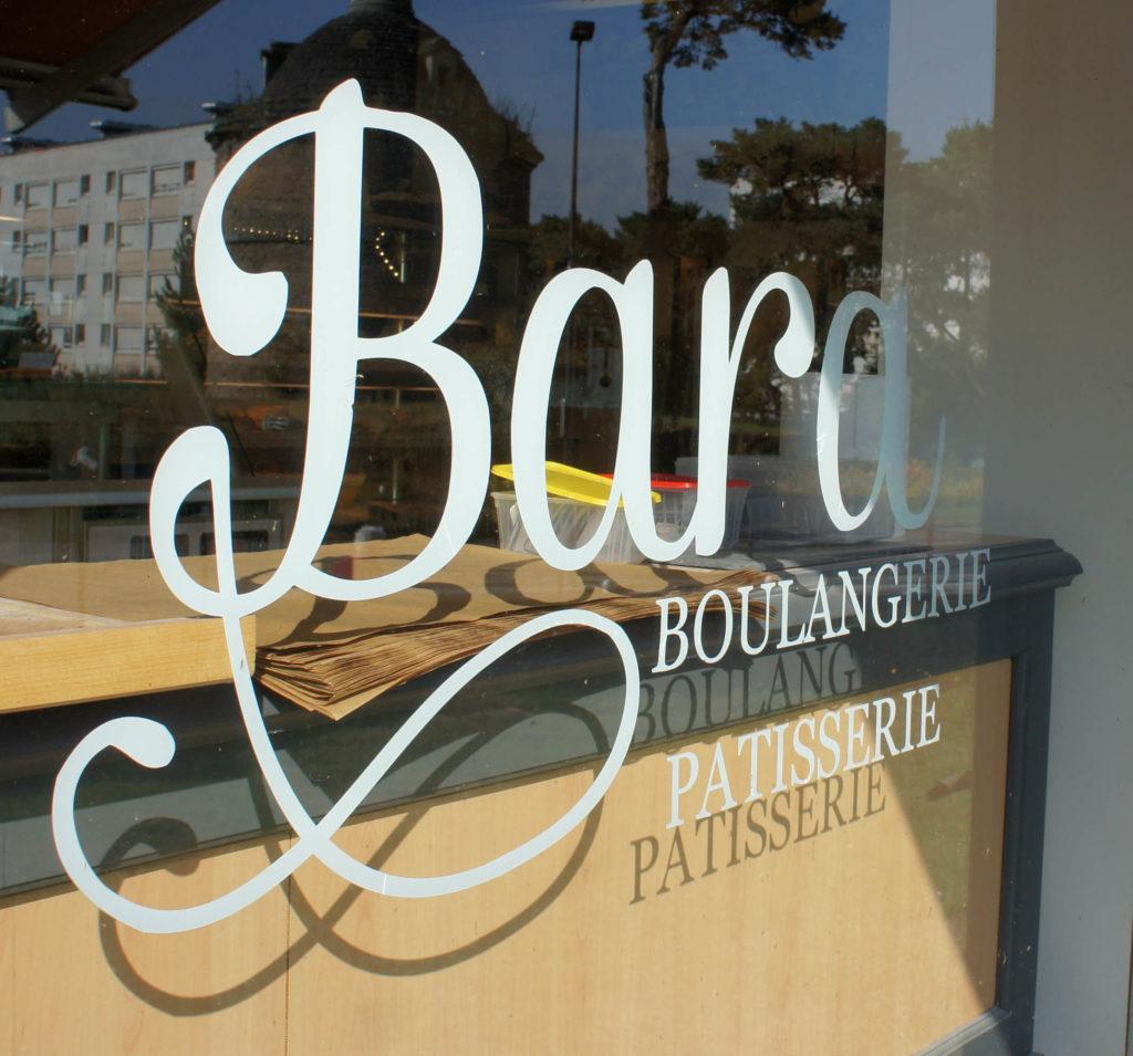 Boulangerie Bara, Nantes (44)