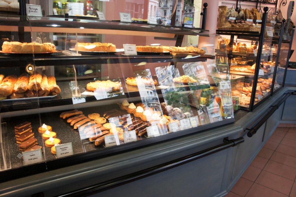 Traiteur et pâtisserie, Boulangerie des Deux Frères, Paris 18è