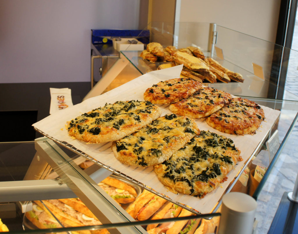 Snacking, Anaïs & Renan Picart, Blois