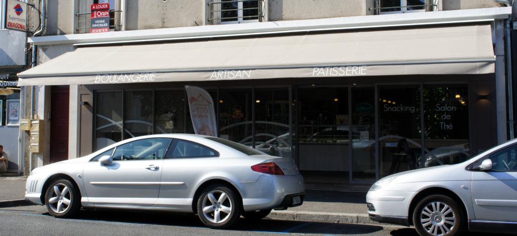 Maison Allirol, Blois