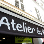 L'Atelier du Pain, Paris 13è